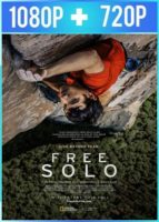 Free Solo (2018) HD 1080p y 720p Latino Dual