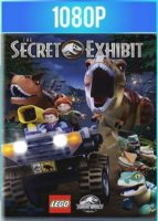 LEGO Jurassic World: The Secret Exhibit (2018) HD 1080p Latino