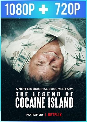 La leyenda de la isla con coca (2018) HD 1080p y 720p Latino