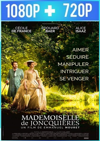 Lady J [Mademoiselle de Joncquières] HD 1080p y 720p Latino