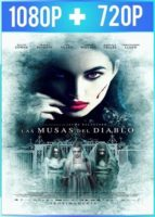 Las musas del diablo (2017) HD 1080p y 720p Latino Dual