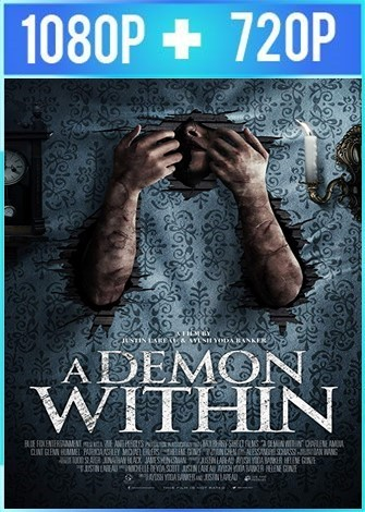 Nefas: The Demon Within (2017) HD 1080p y 720p Latino
