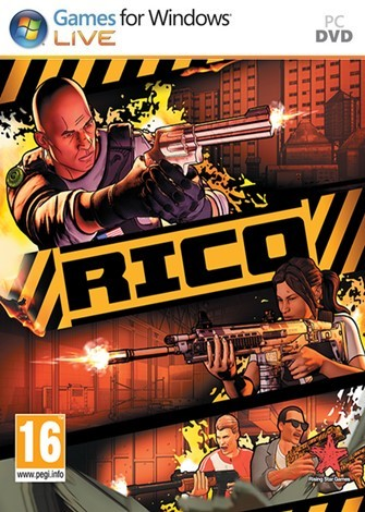 RICO (2019) PC Full Español