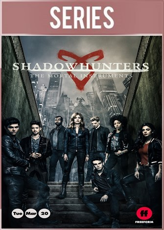 Shadowhunters: The Mortal Instruments Temporada 3 HD 720p Latino Dual