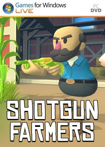Shotgun Farmers PC Full Español