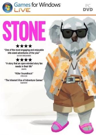 Stone: A Hip Hop Stoner Noir PC Full Español