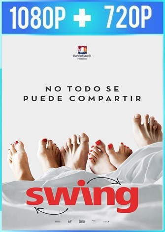 Swing (2018) HD 1080p y 720p Latino