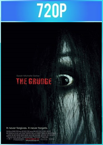 El Grito [The Grudge] (2004) BRRip HD 720p Latino Dual