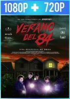 Verano del 84 (2018) HD 1080p y 720p Latino Dual