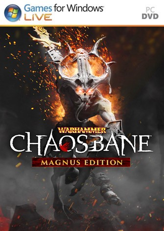 Warhammer: Chaosbane PC Beta
