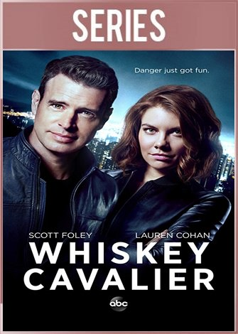 Whiskey Cavalier Temporada 1 HD 720p Latino Dual