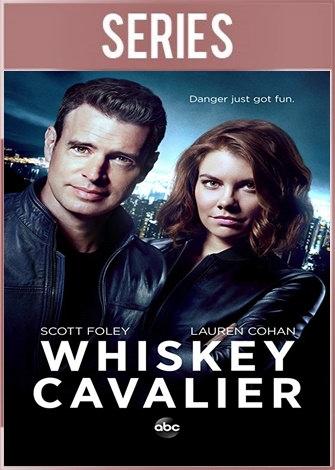 Whiskey Cavalier Temporada 1 HD 720p Latino Dual