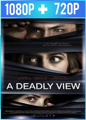 A Deadly View (2018) HD 1080p y 720p Latino
