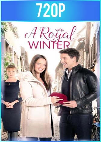 A Royal Winter (2017) BRRip HD 720p Latino Dual