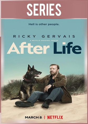 After Life Temporada 1 Completa HD 720p Latino