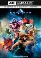 Aquaman (2018) 4K Ultra HD Latino Dual