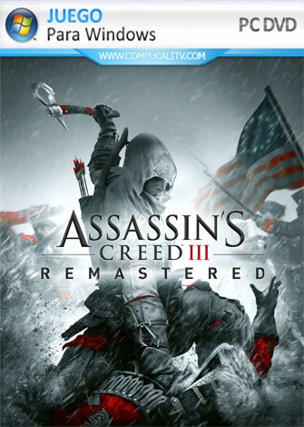 Assassin's Creed III Remastered PC Full