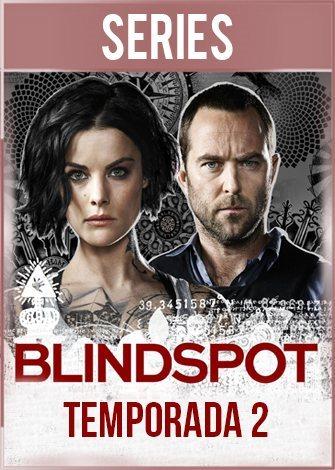 Blindspot Temporada 2 Completa HD 720p Latino Dual