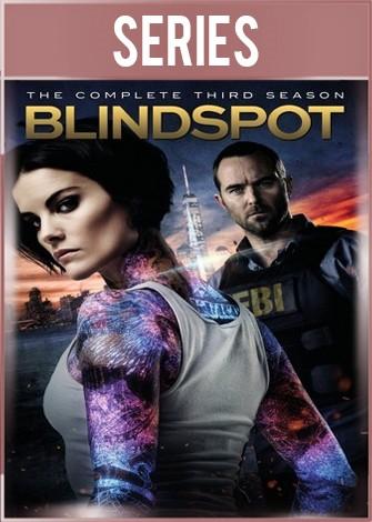 Blindspot Temporada 3 Completa HD 720p Latino Dual