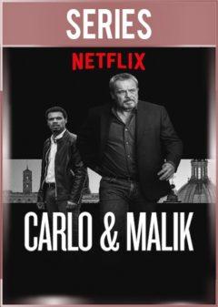 Carlo & Malik Temporada 1 Completa HD 720p Latino Dual