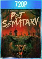 Cementerio de Animales (1989) BRRip HD 720p Latino Dual