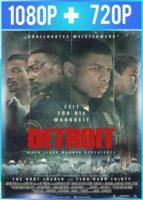 Detroit: Zona de conflicto (2017) HD 1080p y 720p Latino