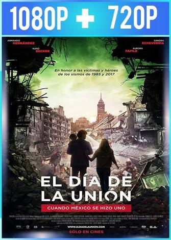 El día de la unión (2018) HD 1080p y 720p Latino