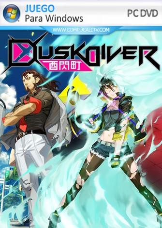 Dusk Diver PC Full