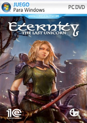 Eternity: The Last Unicorn PC Full Español