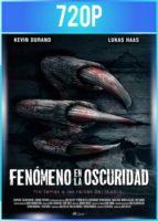 Fenómeno en la oscuridad (2014) BRRip HD 720p Latino