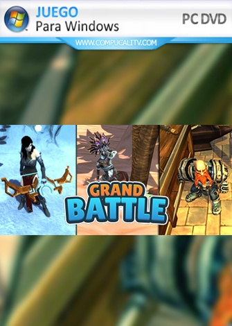 Grand Battle PC Full