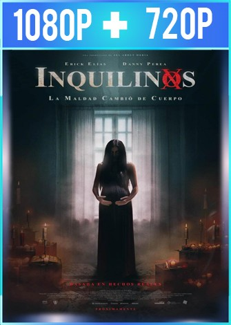 Inquilinos (2018) HD 1080p y 720p Latino