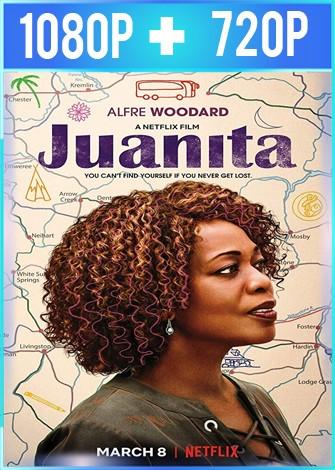 Juanita (2019) HD 1080p y 720p Latino