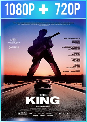La nación del rey (2017) HD 1080p y 720p Latino