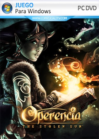 Operencia The Stolen Sun PC Full Español