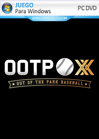 Out of the Park Baseball 20 PC Full