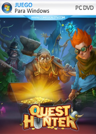 Quest Hunter PC Full