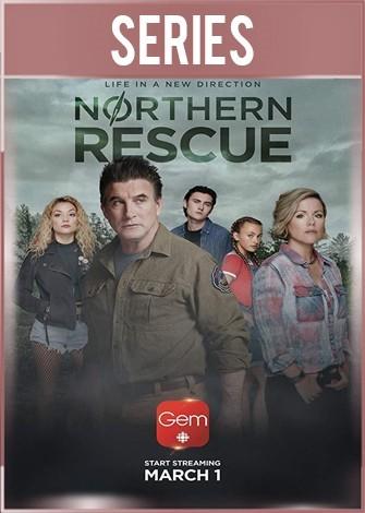 Rescate en el norte Temporada 1 Completa HD 720p Latino Dual