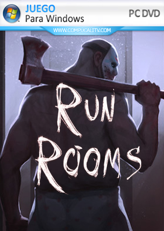 RUN ROOMS PC Full