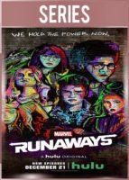 Runaways Temporada 2 HD 720p Latino Dual