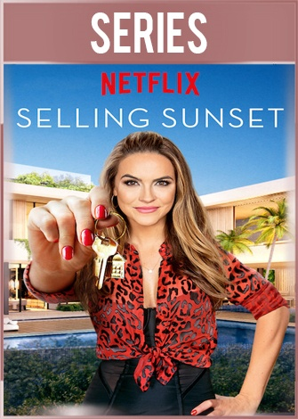 Selling Sunset Temporada 1 Completa HD 720p Latino Dual