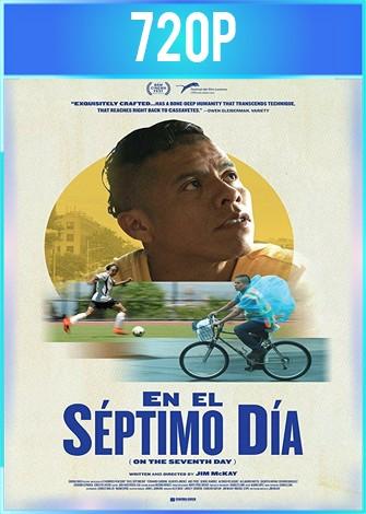 En el séptimo día (2017) BRRip HD 720p Latino