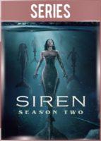 Siren Temporada 2 Completa HD 720p Latino Dual