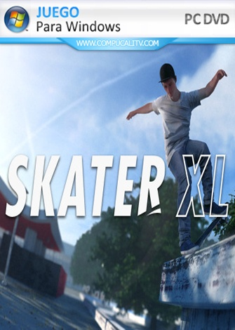 Skater XL PC Full