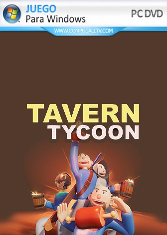 Tavern Tycoon Dragon's Hangover PC Full