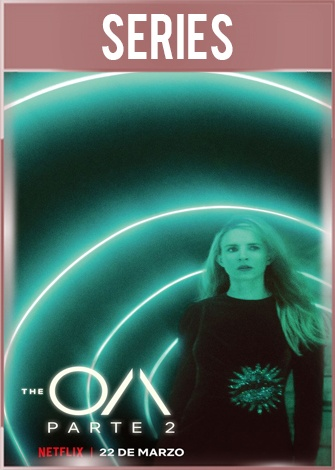 The OA Temporada 2 Completa HD 720p Latino Dual