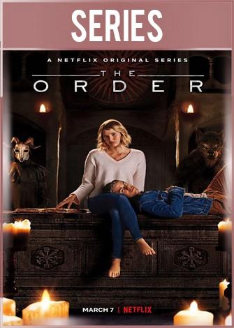 The Order Temporada 1 Completa HD 720p Latino Dual