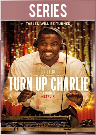 Turn Up Charlie Temporada 1 Completa HD 720p Latino Dual