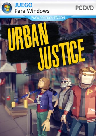 Urban Justice PC Full