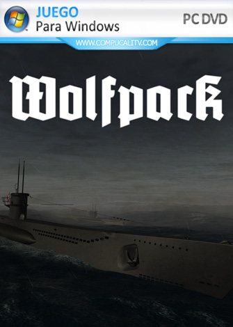 Wolfpack PC Full